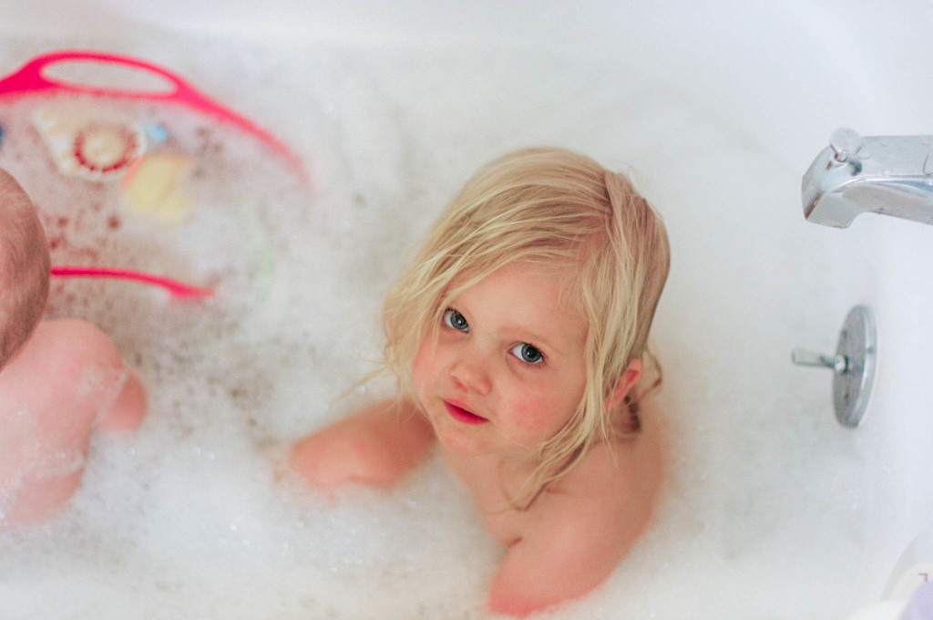 bubble-bath-time