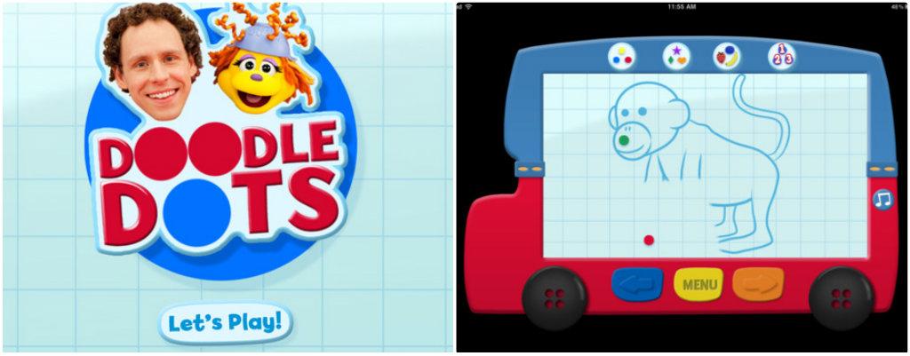 doodle-dots-app